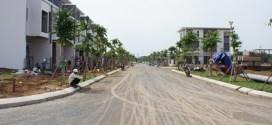 Bán đất thị trấn Cần Giuộc