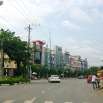 Đầu tư Cần Giuộc thành đô thị vệ tinh TPHCM