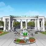 Dự án Five Star Eco City Nơi Tinh Hoa đến, Phú Quý về