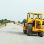 Cần Giuộc: Đường Tân Tập- Long Hậu hoàn thành dự kiến ngay trong tháng 10