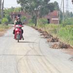 Long An đứng đầu về xây dựng nông thôn mới