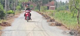 Bán đất xã Mỹ Lộc huyện Cần Giuộc tỉnh Long An