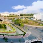 Thành Phố Tân An phấn đấu trở thành đô thị loại I vào năm 2030