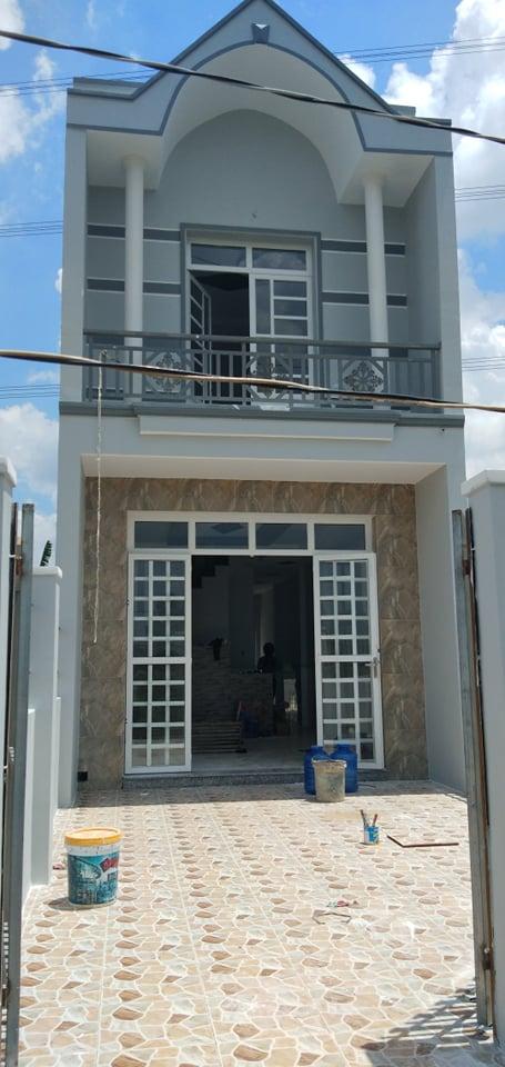 Bán Nhà huyện Cần Giuộc