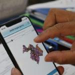 Kiểm tra quy hoạch sử dụng đất tỉnh Long An trên điện thoại và Internet