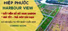 Dự án Hiệp Phước Harbour View Cần Giuộc