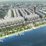 Dự án The Pearl Riverside Bến Lức –  TẤT TẦN TẬT