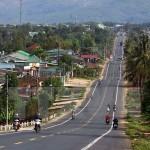 Xây dựng đường Chơn Thành-Đức Hòa với kinh phí 2000 tỷ đồng