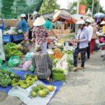 Nét đẹp Chợ Phiên xã Đông Thạnh huyện Cần Giuộc