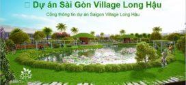 Các lý do nên mua Dự án Saigon Village
