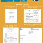 Thủ cục cấp Sổ Hồng cho Chung cư Căn hộ