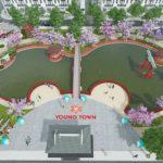 Dự án Young Town Tây Bắc Sài Gòn-【Đầu tư Tốt hay không Tốt?】