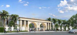 Dự án Hưng Long Residence Đức Hòa